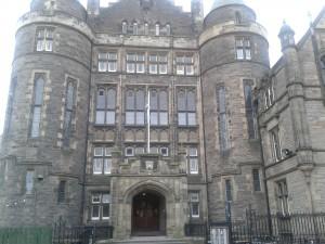 Teviot Union, Edinburgh
