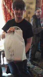 The D101 Magic Bag!